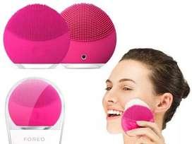 Foreo Limpiador Facial Electrico