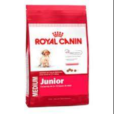 Alimento Balanceado Perro Royal Canin Medium Junior x 15kg
