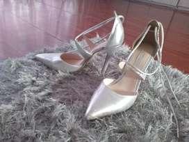 Zapatos Italianos, Talla 38 o 39