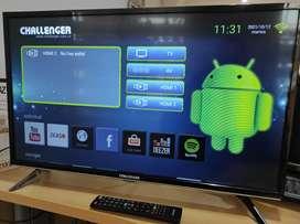 Smart TV CHALLENGER 32