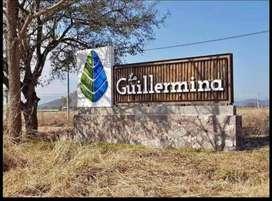 Loteo La Guillermina