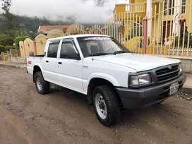 Mazda 2600 - 1999