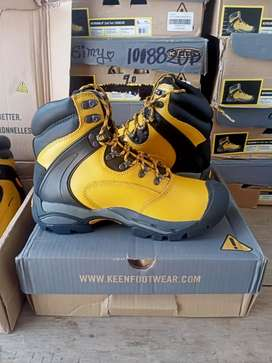 Bota Keen Newburg 6 negociable