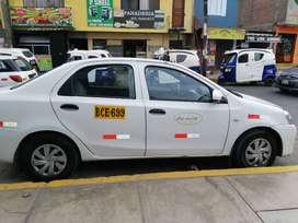 Toyota etios blanco año 2017 modelo 2018 gnv con setame para taxi