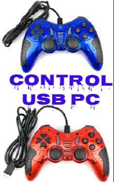 Control USB PC para Juegos