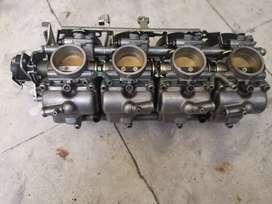 Carburador honda cbr 600 f2 excelenge estado
