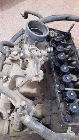 Repuestos de Renault 12