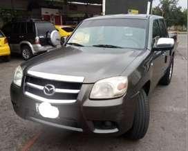 Mazda bt50 2012 4x2