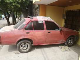 Este es tu carro