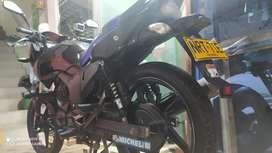 Vendo exelente moto Hero Thriller 150