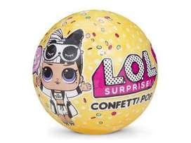 L.O.L. Surprise Confetti Pop-Series 3