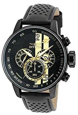 Invicta 19289 Rally S1 Reloj Acero Inoxidable Negro