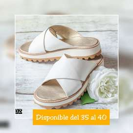 Sandalia del 35 al 40