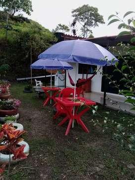 Vendo hermosa finca Vergara Cundinamarca