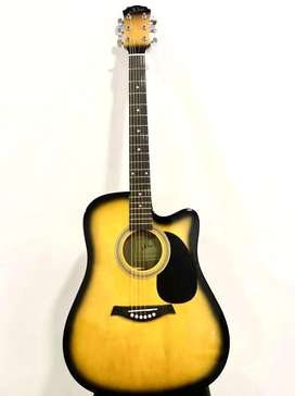 Guitarra Folk electroacustica GSW