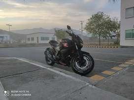 Vendo Kawasaki z250 o cambio por moto de menos valor