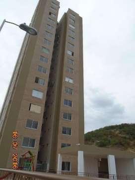 Arriendo hermoso apartamento variante la floresta edificio Tramontti