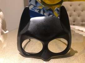Mascara de Batman