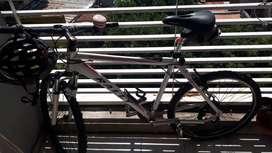 Vebdo bicicleta