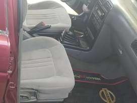 Nissan Sentra exalon