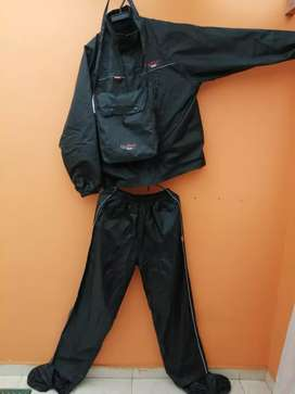 Impermeable Bullet 500 RS