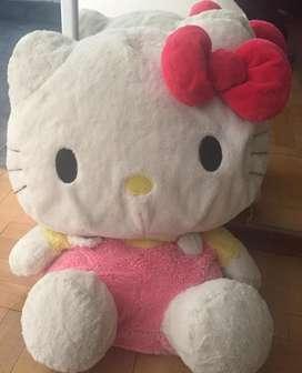 Hello Kitty Muy Grande 50x40 cm