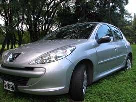 Peugeot 207 Compact 26500Km !!!