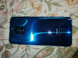 Vendo Xiaomi note 9s