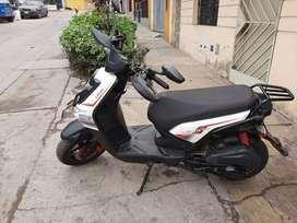 Motocicleta Lifan Liberty 150