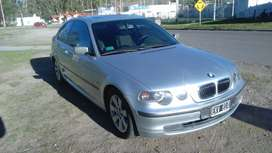 BMW 325TI 2004 Cupe automatica