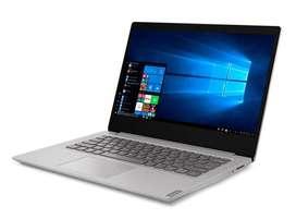 "Laptop Lenovo IdeaPad S145 14"" Ryzen 5 1TB 8GB"