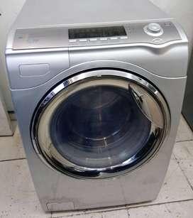 Lavadora Secadora Haceb Frontal 30 Libras