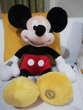 Peluche Mickey Mouse original