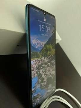 Huawei P30 128 Gb como nuevo