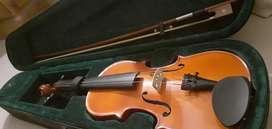 Violin Cremona 3/4 Sv-50 en excelente estado Resistencia Chaco