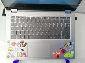 Laptop lenovo yoga