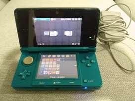 Nintendo old 3DS