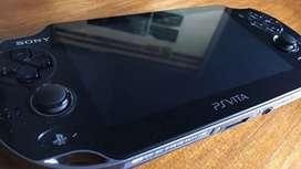 PSP VITA 10 JUEGOS