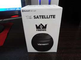 parlante bluetooth 4.0 frends the satellite