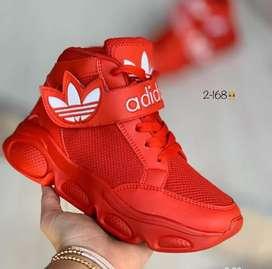 Botines de dama Adidas very sport
