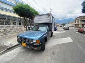 Venta furgon de una tonelada