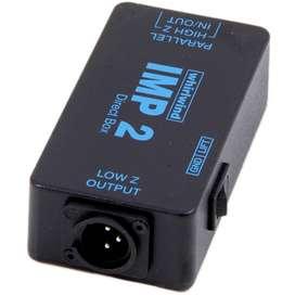 IMP 2 Caja directa estándar
