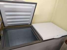 Freezer Whirlpool 534 lts poco uso
