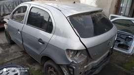 Volkswagen Gol Trend baja