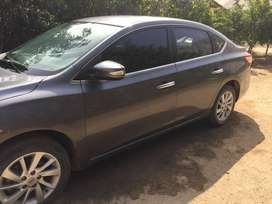 Nissan Sentra Versión Full Año fab 2015, Modelo 2016, Único dueño