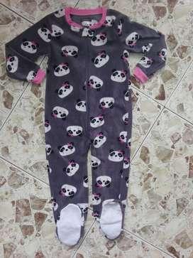 Pijama Niña T3