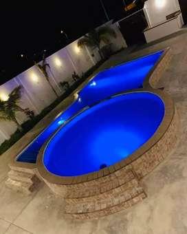 Vendo Hotel de ocasión precio de remate playa de Colán buena ubicación