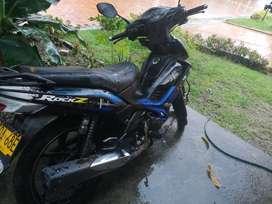 Venta motocicleta