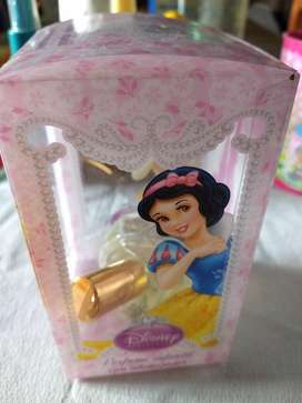 Perfume Disney Princesas