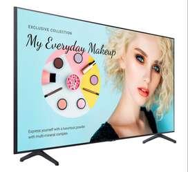 "TELEVISOR SAMSUNG BUSINESS BE55T-H 55"" 60HZ E-LED BLU, 3840X2160, HDMI, USB, RJ-45, WIFI5."